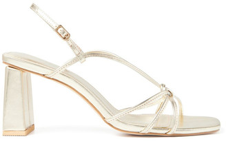 Forever New Paris Knot Heels