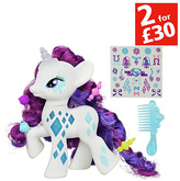 My Little Pony Ultimate Pony Rarity