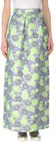 Paola Frani Long skirt