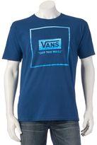 Vans Men's Sun Eve Tee