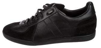 Christian Dior B01 Low-Top Sneakers
