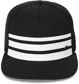 Gents Asher Stripe Cap