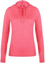 Lorna Jane Annika Hooded Excel Pullover