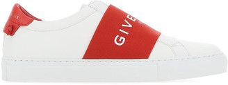Givenchy Webbing Sneakers