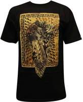 Crooks & Castles The Standard T-shirt Black