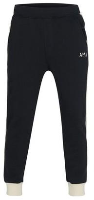 Ami Cotton jogging pants