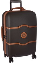 Delsey Chatelet Hard - 21 Carry-On Spinner Trolley Carry on Luggage