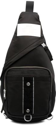 Diesel Single-Strap Backpack