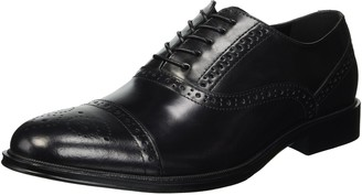 Kenneth Cole Reaction Zac Lace Up Mens Oxford Oxfords