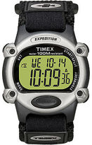Timex Men's Outdoor Watch | 100m Water Resistant Gray Case | Expedition T48061