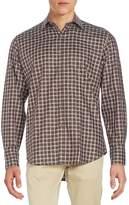 Robert Graham Men's Waterfold Sportshirt