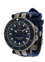 Versace 'V-Race Diver' watch