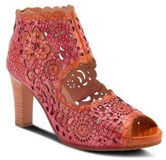 L'artiste By Spring Step Loverlee Bootie