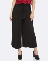 Oxford Amelia Wide Leg Pants