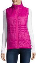 Xersion Packable Puffer Vest