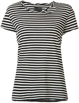 RtA Nicola T-shirt - women - Cotton - M