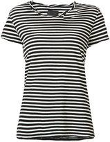RtA Nicola T-shirt - women - Cotton - S