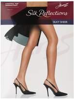Hanes Silky Sheer Pantyhose