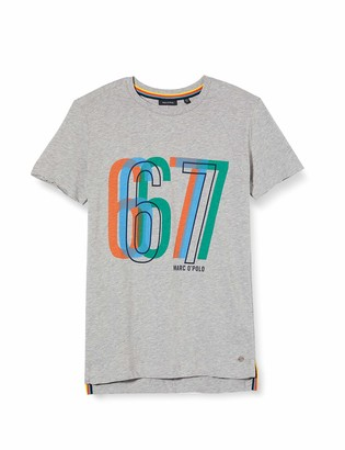 Marc O' Polo Kids Boys' T-Shirt 1/4 Arm