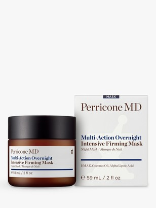 N.V. Perricone Multi-Action Overnight Intensive Firming Mask, 59ml