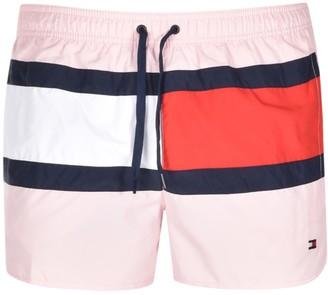 Tommy Hilfiger Shorts Pink