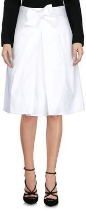 Antonio Fusco Knee length skirts - Item 35230816AF