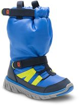 Stride Rite Made 2 Play Toddler Boys' Water-Resistant Sneaker Boots