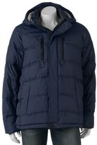 Hemisphere Men's Outfitter Down Parka