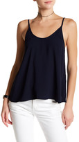 The Fifth Label Pave the Way Tulip Hem Tank