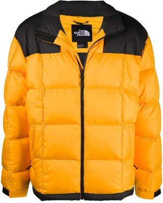 The North Face Padded Zip Jacket