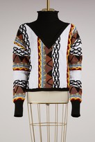 Aalto Turtleneck Coogi Sweater