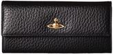 Vivienne Westwood Long Wallet BeLgravia Wallet Handbags