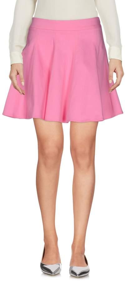 P.A.R.O.S.H. Mini skirts - Item 35320230