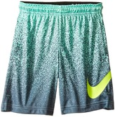 Nike Dry Printed Shorts (Little Kids)