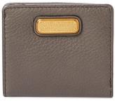 Marc by Marc Jacobs New Q Emi Leather Wallet