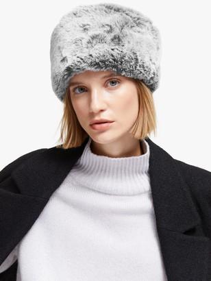 John Lewis & Partners Faux Fur Cossack Hat