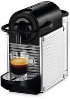 Nespresso Pixie Coffee Machine by De'Longhi, Aluminium