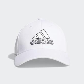 adidas Mens Producer Stretch Fit Cap