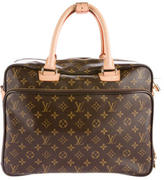 Louis Vuitton Monogram Icare Bag