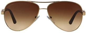 Bvlgari BV6080B 385189 Sunglasses