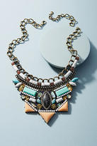 BaubleBar Marquessa Beaded Necklace
