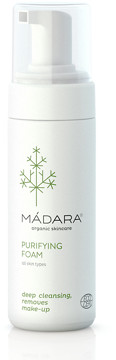 Madara Organic Face Deep Purifying Foam 150ml