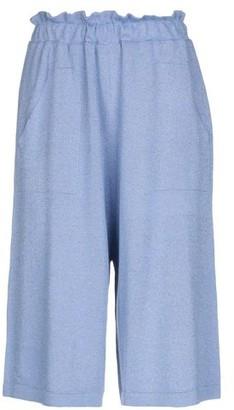 Chiara Bertani Bermuda shorts