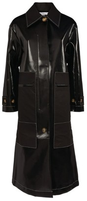 REJINA PYO Logan Trench Coat
