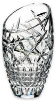 Waterford Fleurology Waterford® Fleurology Jeff Leatham Cleo 10-Inch Slant Vase