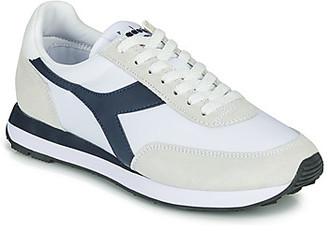 Diadora KOALA women's Shoes (Trainers) in White