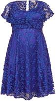 Studio 8 Tiana Textured Dress