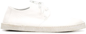 Marsèll Lace-Up Low Top Loafers