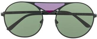 Karl Lagerfeld Paris Koncept Bauhaus sunglasses