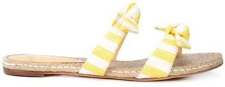 Alexandre Birman striped sandals